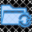 Synchronize Folder Synchronize Folder Icon