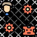 Synchronizing Icon
