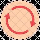 Refresh Backup Reload Icon