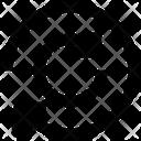 Seo Agile Iteration Icon