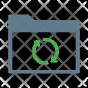 Syncing Sync Arrow Icon