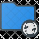Syncronize Refresh Reload Icon
