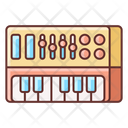 Synth Keyboards Icon