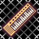 Synthesizer Icon