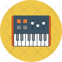 Synthesizer Synth Icon