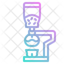 Syphon Coffee Maker Icon