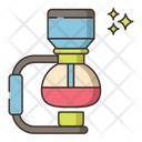 Syphon Device Equipment Icon