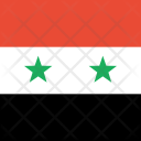 Syrian Arab Republic Icon