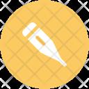 Syringe Injection Injecting Icon