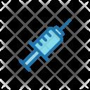 Syringe Medical Medic Icon