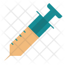 Syringe Doctor Medication Icon