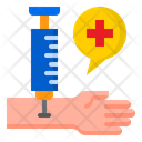Medical Coronavirus Covid Icon