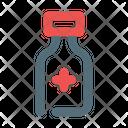 Syrup Drug Health Icon
