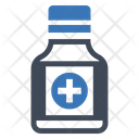 Syrup Medicine Cough Syrup Icon