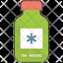 Drugs Medicine Medicine Jar Icon