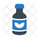 Syrup Bottle Icon