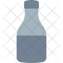 A Syrup Syrup Bottle Medicine Bottle Icon