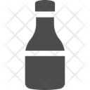 Syrup Bottle Medicine Bottle Maple Syrup Icon