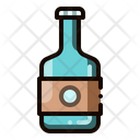Flavouring Syrup Bottle Icon