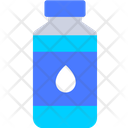 Syrup Bottle Medicine Bottle Medicine Icon