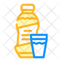 Syrup Bottle Syrup Medical Icon
