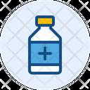 Syrup Medicine Medicine Syrup Icon