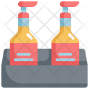 Syrup Pump Icon