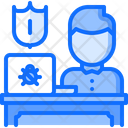 System Protection Tester Icon