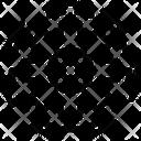 System Amangement System Cogwheel Icon