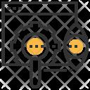 System Analysis Optimization Icon
