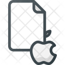 System Mac Paper Icon
