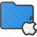 System Mac Directory Icon
