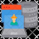 System Administrator Server Icon