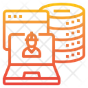 System Administrator Server Icon
