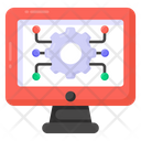 System Automation Icon
