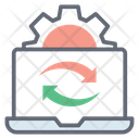 System Backup Icon
