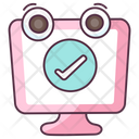 System Check Icon