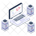 System Coding Icon