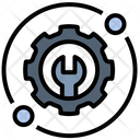 System Engineering Icon