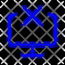 System Error Icon