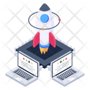 System Launch Icon