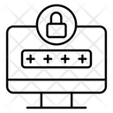 System Login Icon