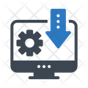 System Management Icon