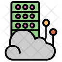System Migrating Data Icon