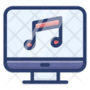 System Music Icon