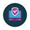 System protection Icon
