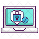 System Protection Protection System Icon