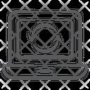 System Reset System Reboot System Restart Icon