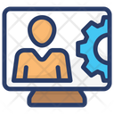 System Setting Manager Icon