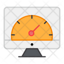 System Speed Icon